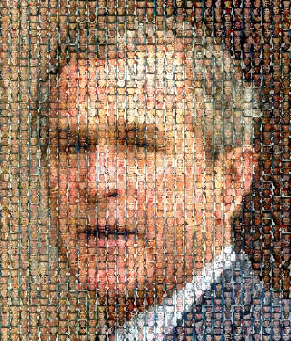 BushFacesTheDead BUSH BODY COUNT