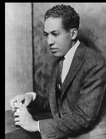 Langston Hughes, Writer